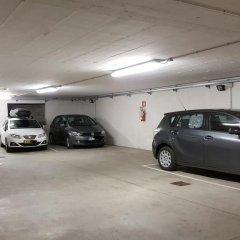 Отель Hofer Hof Терлано парковка