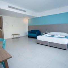 Mandali Hotel Apartments комната для гостей фото 5