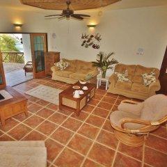 Отель Tropical Hideaway 4* Улучшенные апартаменты с различными типами кроватей фото 4
