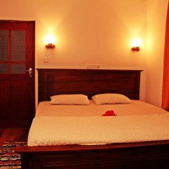 Отель Villa Thotiya 2* Вилла с различными типами кроватей фото 17