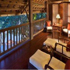 Отель 3 Nagas Luang Prabang MGallery by Sofitel комната для гостей фото 3