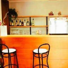 Hotel Losanna гостиничный бар
