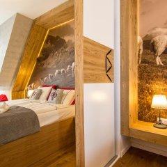Отель Apartamenty Pod Giewontem Lux&spa Zakopane Закопане комната для гостей фото 5