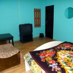 Гостевой дом Русалочка комната для гостей фото 5