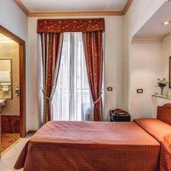 Hotel Giuliana 2* Стандартный номер с различными типами кроватей фото 2