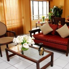Отель Aparthotel Guijarros 3* Апартаменты с различными типами кроватей фото 10