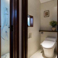 Отель The Myst Dong Khoi 5* Стандартный номер с различными типами кроватей фото 27