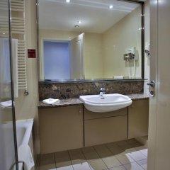 Adina Apartment Hotel Budapest 4* Студия с различными типами кроватей фото 4