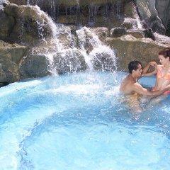 Отель Azul Ixtapa Resort - Все включено бассейн