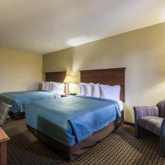 Отель Econo Lodge Кингсвилль комната для гостей