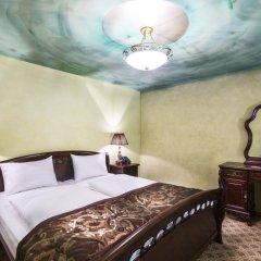 Отель Rubezahl-Marienbad 5* Стандартный номер с различными типами кроватей фото 7