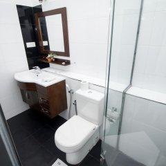 Отель Rockery Villa Бентота ванная фото 2