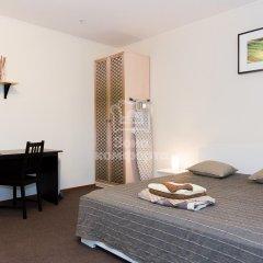 Гостиница Зона Комфорта Улучшенная студия с различными типами кроватей фото 13