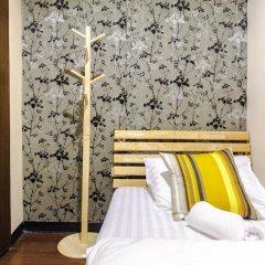 I-Sleep Silom Hostel Стандартный номер с различными типами кроватей фото 6
