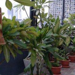 Отель Loft Suanplu Бангкок
