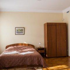 Гостиница Усадьба Державина 3* Стандартный номер с двуспальной кроватью