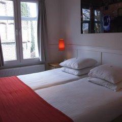 Lange Jan Hotel 2* Номер Комфорт с различными типами кроватей фото 22