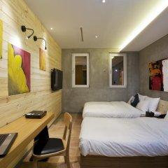 Hotel The Designers Samseong 3* Люкс с различными типами кроватей фото 3