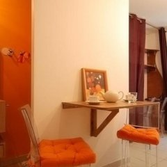 Отель Studios Paris Appartement Picasso удобства в номере