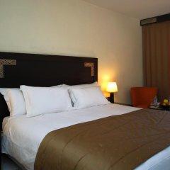 Hotel Atlas Asni 4* Стандартный номер с двуспальной кроватью фото 4