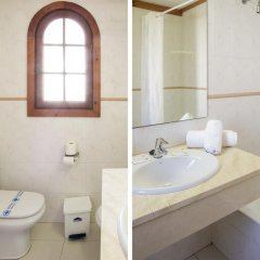 Отель Carema Club Resort 4* Апартаменты с различными типами кроватей фото 2