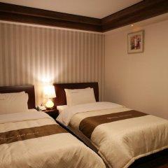 Hill house Hotel 3* Улучшенный номер с 2 отдельными кроватями фото 8