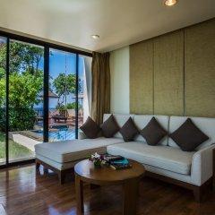 Отель Crown Lanta Resort & Spa 5* Вилла Премиум фото 7