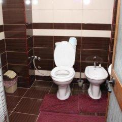 Hotel Onufri Голем ванная