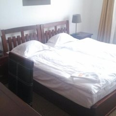 Hotel Penzion Praga 3* Стандартный номер с двуспальной кроватью (общая ванная комната) фото 3