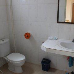 Отель Budchui Village2 2* Стандартный номер с различными типами кроватей фото 15