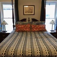 Отель Blue Gables Bed and Breakfast 3* Люкс с различными типами кроватей фото 8