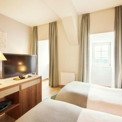 Отель Sofitel Grand Sopot 5* Номер Делюкс с различными типами кроватей фото 3