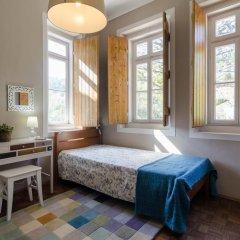 Отель Chalet Monchique комната для гостей фото 3