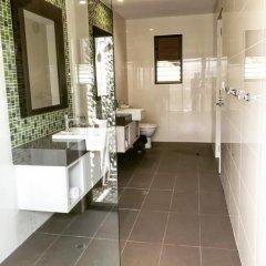 Отель First Landing Beach Resort & Villas 3* Вилла с различными типами кроватей фото 14