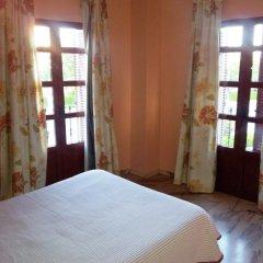 Отель Hostal Rio de Oro Стандартный номер фото 7