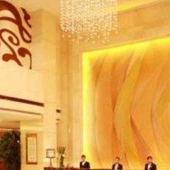 Отель Howard Johnson Business Club Китай, Шанхай - отзывы, цены и фото номеров - забронировать отель Howard Johnson Business Club онлайн интерьер отеля фото 3