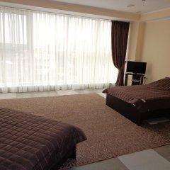 Mark Plaza Hotel 2* Стандартный номер 2 отдельными кровати фото 5