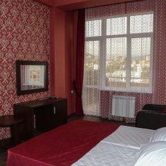 Гостиница Антика 3* Улучшенный номер с разными типами кроватей фото 7