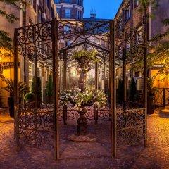 Отель Les Jardins Du Marais Париж