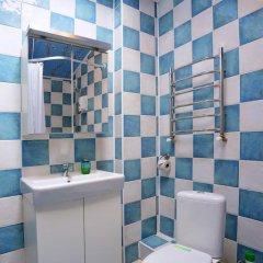 Гостиница 12 Месяцев 3* Апартаменты разные типы кроватей фото 26