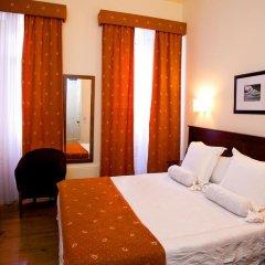 Отель Aliados 3* Стандартный номер с двуспальной кроватью фото 3