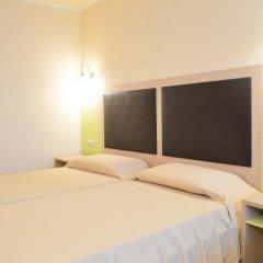 Отель Славуна 3* Стандартный номер с различными типами кроватей фото 8