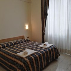 Hotel Loreto 2* Стандартный номер с двуспальной кроватью фото 6