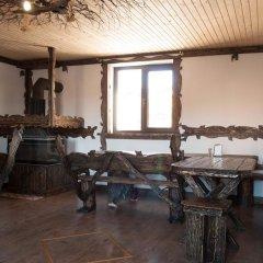 Гостиница Preluky
