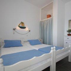 Hotel Galini комната для гостей фото 2