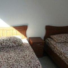 Hostel Vitan Стандартный семейный номер разные типы кроватей фото 5