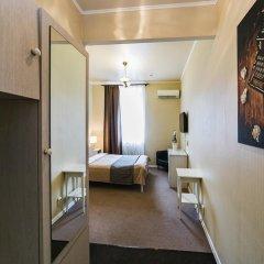 Апарт-отель Наумов 3* Номер Эконом двуспальная кровать фото 4
