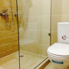 Гостиница Guest House 18/a Украина, Волосянка - отзывы, цены и фото номеров - забронировать гостиницу Guest House 18/a онлайн ванная