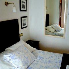 Отель Veracruz Puerta del Sol Стандартный номер с различными типами кроватей фото 8