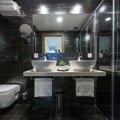 Отель Suite Home Sardinero 3* Номер Делюкс с различными типами кроватей